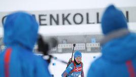 В среду Анастасия ЗАГОРУЙКО дебютирует на чемпионате мира.