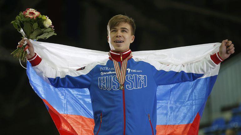 Семен ЕЛИСТРАТОВ. Фото REUTERS