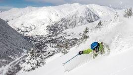 Как полюбить горные лыжи за 96 часов