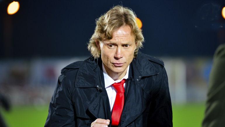 Валерий Карпин: Ближе всего «Спартак» был к золоту в 2014-м. Но меня уволили