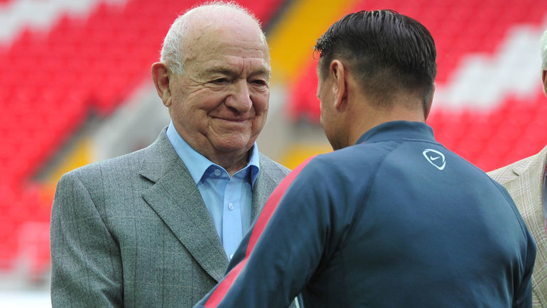 Никита Симонян: Федун должен дать карт-бланш Аленичеву, как когда-то Старостин – мне