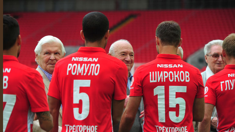 Никита СИМОНЯН и Роман ШИРОКОВ
