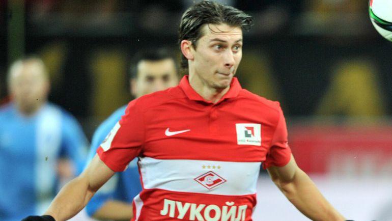 Илья Кутепов: Матч с «Амкаром» смотрел с градусником под мышкой