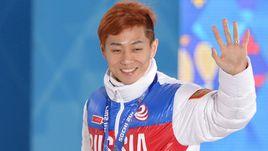 Виктор Ан завершит карьеру после Олимпиады-2018