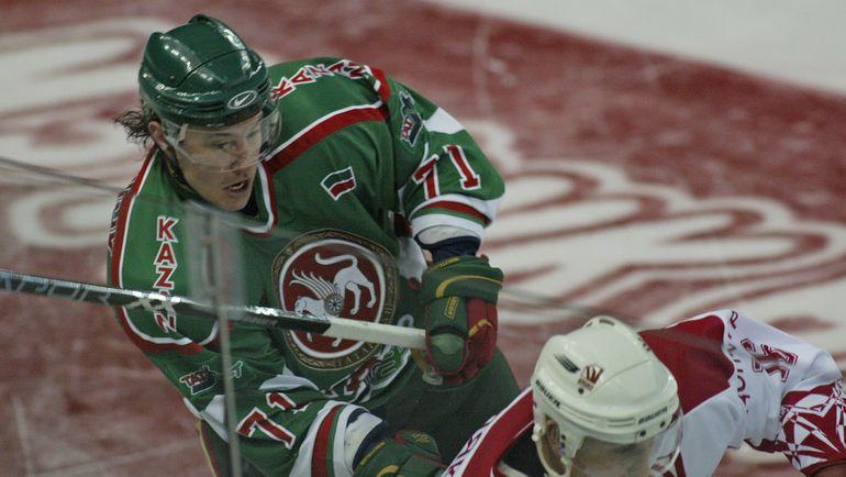 2005 год. Илья КОВАЛЬЧУК. Фото Александр ВИЛЬФ