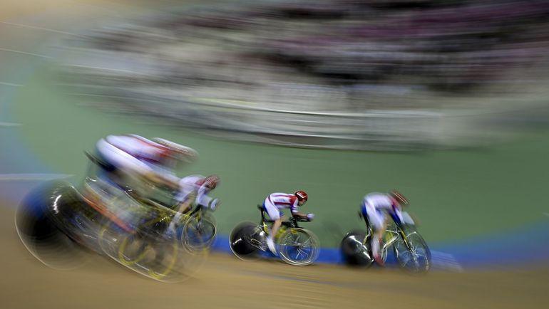 Мельдоний был обнаружен в допинг-пробах Анастасии Чулковой и Павла Якушевского. Фото AFP