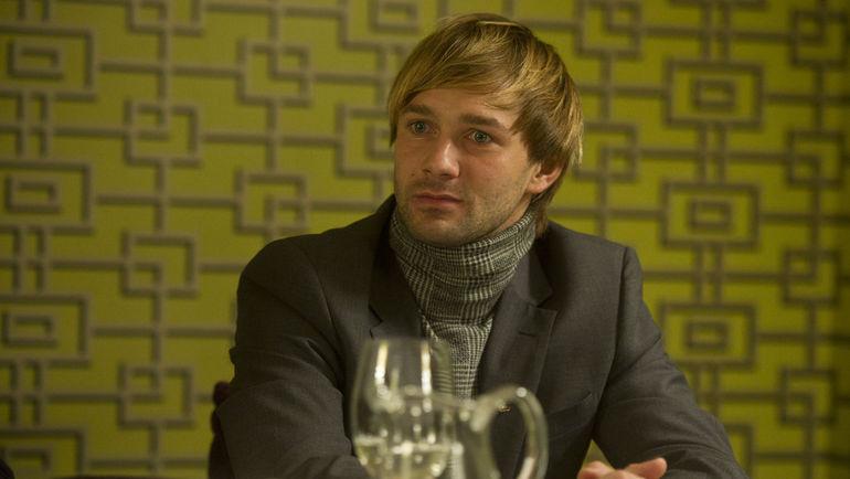 Дмитрий Сычев: Слишком много ненужной информации обо мне