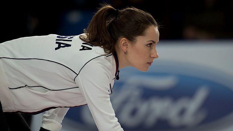На чемпионате мира в Канаде Анна СИДОРОВА привела сборную России к бронзе.