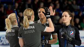 Состав женской сборной России к Олимпиаде не изменится
