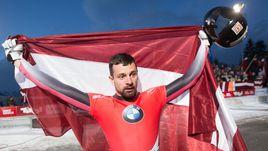 Дукурс - четырехкратный чемпион мира, Третьяков стал вторым на ЧМ в Иглсе