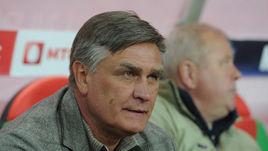 Валерий Петраков: