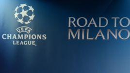 Лига чемпионов-2015/16. 1/2 финала