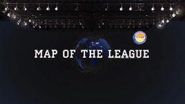 «Карта Лиги»: «Енисей» Красноярк