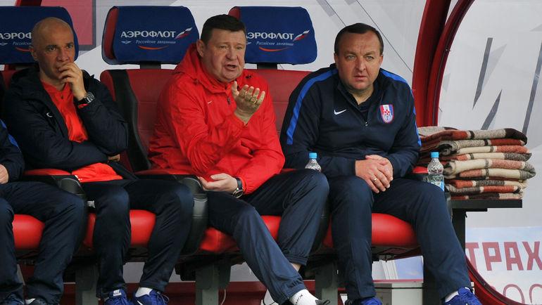 Игроки «Мордовии» небудут бойкотировать матч против «Ростова»