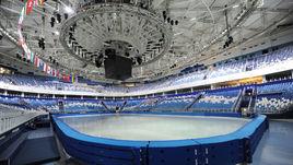 ЧМ-2017 пройдет в сочинском ледовом дворце