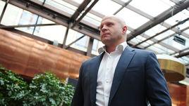Емельяненко поможет сборной России по самбо в подготовке к чемпионату Европы в Казани