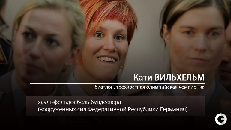 Кати ВИЛЬХЕЛЬМ.