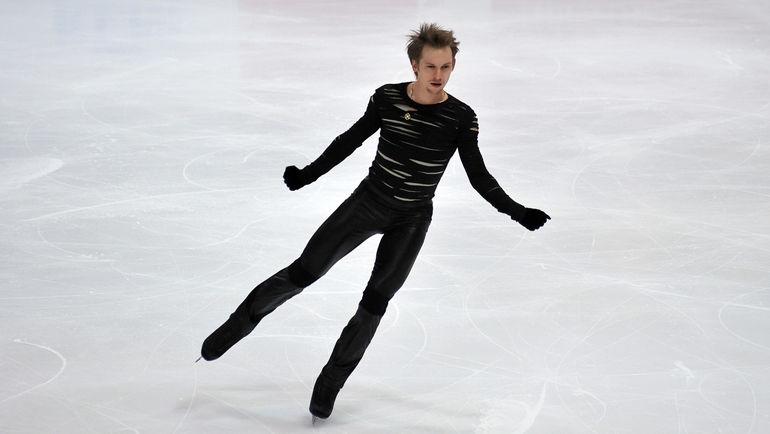 Сергей ВОРОНОВ. Фото Ксения НУРТДИНОВА