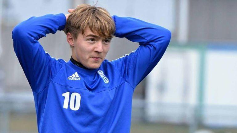 Денис ДАВЫДОВ так и не сыграл за основной состав 'Млады-Болеслав'.