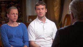 Юлия и Виталий СТЕПАНОВЫ.