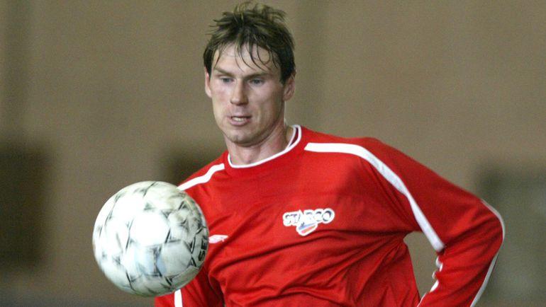2004 год. Егор ТИТОВ
