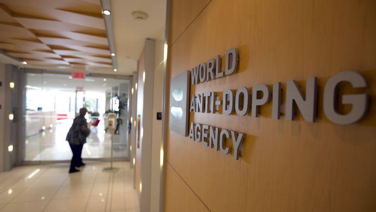 Всемирное антидопинговое агентство (ВАДА). Фото REUTERS