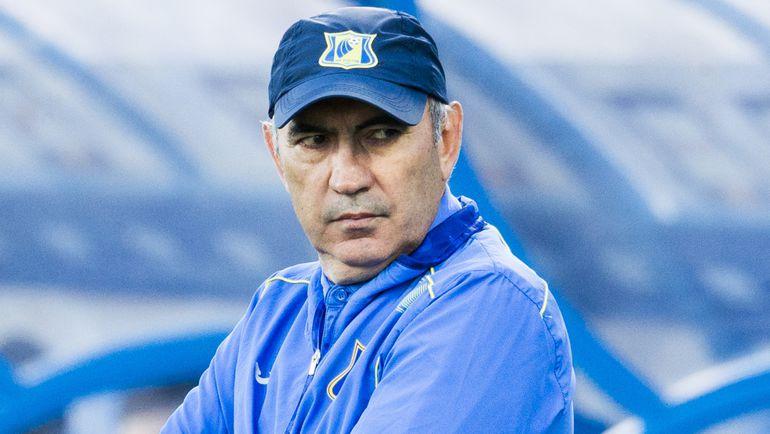 Бердыев отказал «Спартаку»