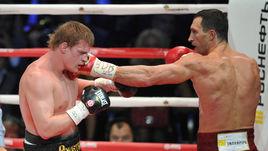 Бокс – любительский. Взрыв мозга – профессиональный