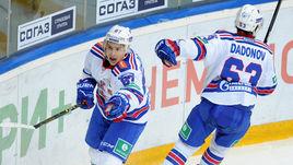 Золотая клетка. Почему Шипачев и Дадонов не смогли уехать в НХЛ