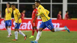 Халк и Бразилия влипли в историю