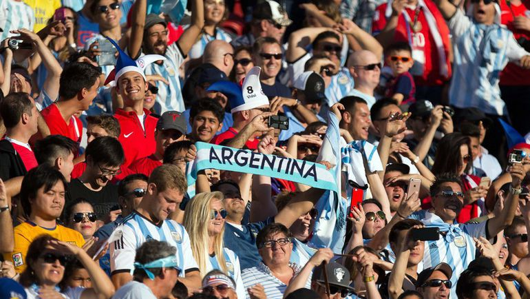 Букмекеры в аргентине