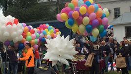 Команды ТДК собрали средства для детей-инвалидов