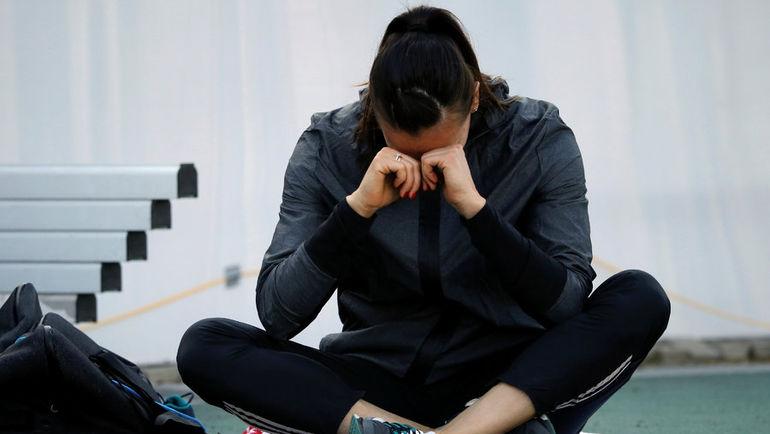 Возможно, уже сегодня Елена ИСИНБАЕВА простится с последними надеждами на Рио-2016. Фото REUTERS