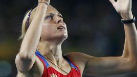 Юлия СТЕПАНОВА получила право выступить на чемпионате Европы.