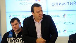 Сергей Сырцов: