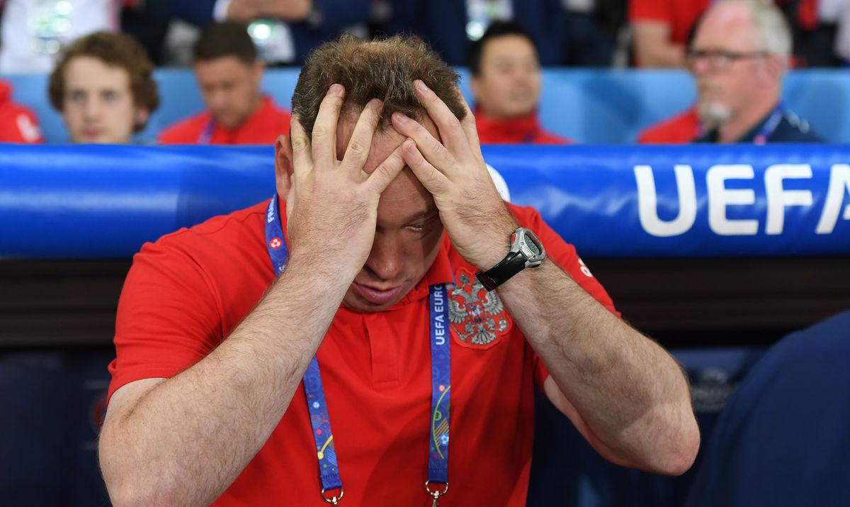 Слуцкий: сегодня Монако был однозначно сильнее ЦСКА