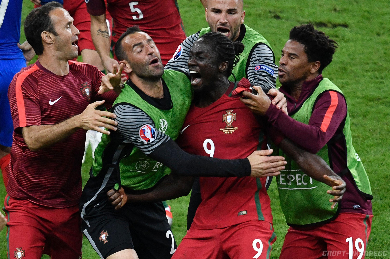 Прогноз на матч Португалия - Франция 10 июля 2016
