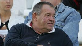 Валерий Овчинников: