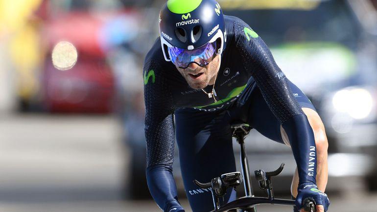 Алехандро ВАЛЬВЕРДЕ. Фото AFP