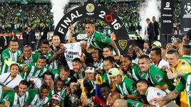 Без Бразилии и Аргентины: Кубок Либертадорес теперь в Колумбии