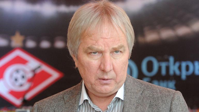 Сергей Шавло: Чорлука - идеальный вариант для «Спартака»