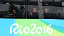 Состав сборной России на Игры-2016 утвердит специальная комиссия МОК