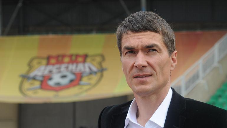 Виктор Булатов: Фернандо пока загадка