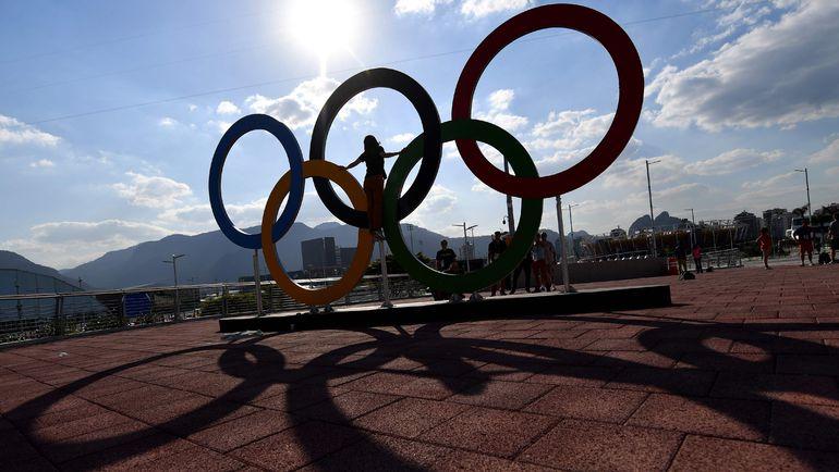 """""""Выходит, что главная проблема нынешнего спорта высших достижений – это вовсе не русский допинг, а то, что старая добрая система олимпийского движения не в состоянии совершать адекватные поступки в критической ситуации"""". Фото AFP"""