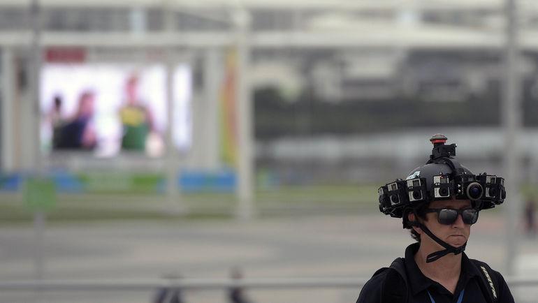 Показ Олимпиады обещает быть запоминающимся. Фото AFP