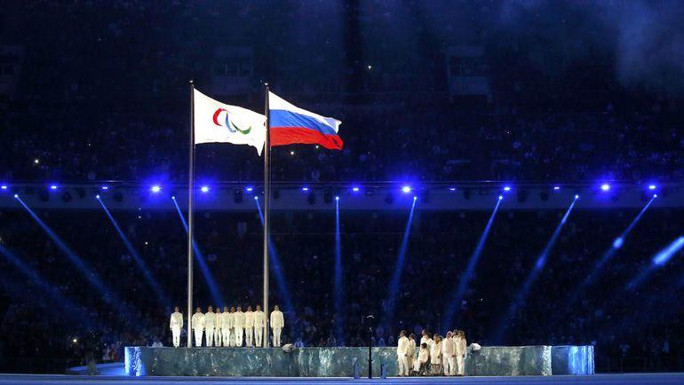 Guardian: Всю российскую сборную отстранили отПаралимпиады вРио