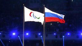 Международный паралимпийский комитет отстранил Паралимпийский комитет России.