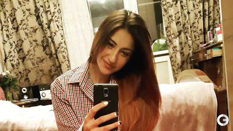 Яна ЕГОРЯН. Фото instagram.com