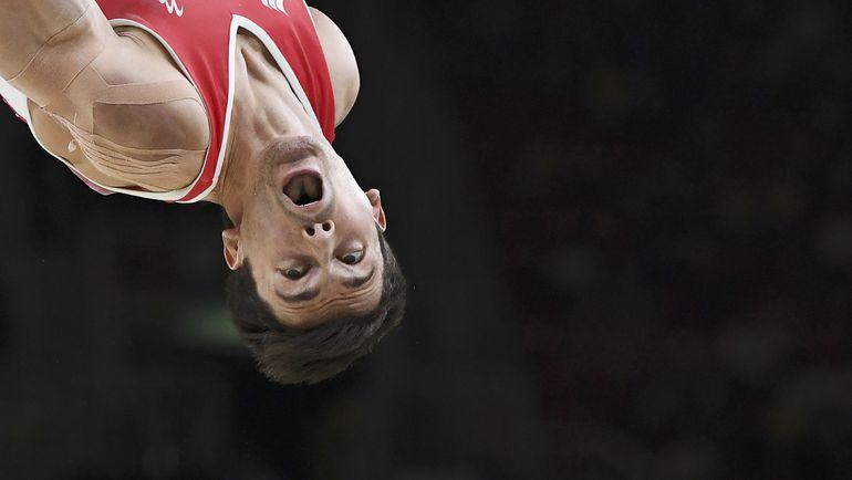 Николай КУКСЕНКОВ. Фото REUTERS