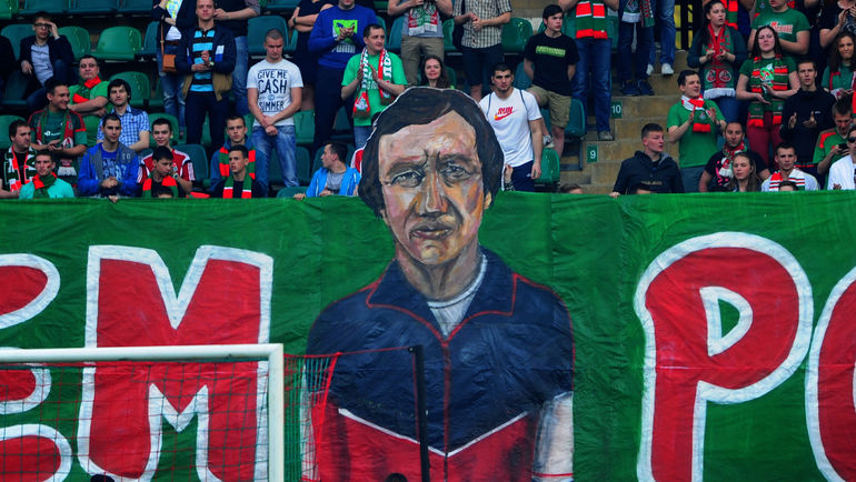 Эштреков: все достижения «Локомотива» прошедших времён были утеряны при Смородской